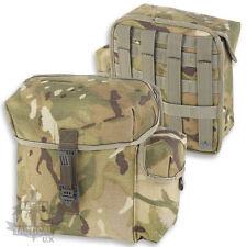 MTP MULTICAM MOLLE MINI BOLSA MUNICIÓN British Army Osprey Gunner Citex Hebilla