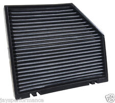 KN WASHABLE CABIN POLLEN FILTER (VF3009) FOR AUDI A5 (8T/8F) 1.8i 2008 - 2016