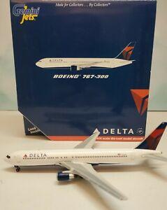 Gemini Jets 1:400 Delta 767-300 N125DL Boeing B767-300 GJDAL809 no winglets