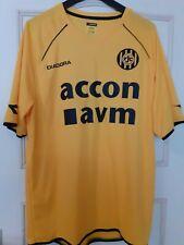 nice Football/Soccer shirt from Roda JC Kerkrade - Accon-AVM, Diadora, size XXXL