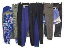 New listing Athletic Women's clothing Lot of 10 ( Under Armour, Avia, Old Navy)  Size Small