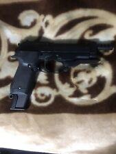 READ DESCRIPTION Airsoft KWA M93R II Full Metal Pistol NS2 GBB