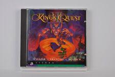 Games king's quest vii the princeless bride-sierra