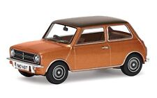 Corgi Vanguards 1:43 Austin Morris Mini Clubman, Reynard Metallic Die-cast Model