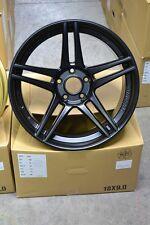 Concave Concept CC03R 18x9 +35 PCD5x100 Wheels FT86 BRZ WRX STi Forester