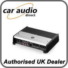 JL Audio XD500/3V 3 Channel Class D Amplifier Design with NextD 300W Bridgeable