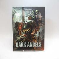 Warhammer 40,000 Codex Dark Angels 7th Edition Book - Games Workshop Hardcover