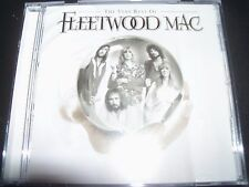Fleetwood Mac The Very Best Of Greatest Hits CD – New