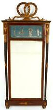 *New Price* 19th Century French Neoclassical Wall Mirror