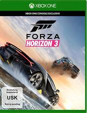 Microsoft XBOX - One XBOne Spiel ***** Forza Horizon 3 ***************NEU*NEW*55