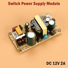 DC 12V 2A Switch Power Supply Module Voltage Regulator Circuit Board