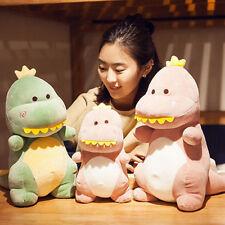 Soft Giant Plush Dinosaur Stuffed Animal Toy Cuddly Big Anime Dinosaur Doll