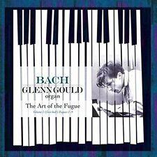 Art of The Fugue BWV 1080 (hol) 8719039000104 by Glenn Gould Vinyl Album