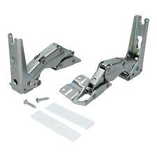Scharnier Türscharnier für Bosch Siemens Neff AEG Kühlschrank 00481147 481147