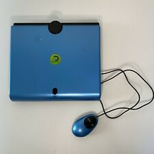 Discovery Kids Teach & Talk Exploration Laptop Charcoal Blue With Mouse Tested