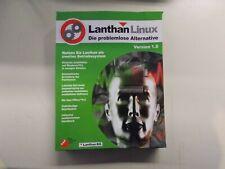 Lanthan Linux v.1.0, #SO-123