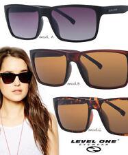 occhiali da sole LEVEL ONE donna HIPSTER SWAG ROCK RETRO' VINTAGE HOT