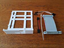 Atari 1024 1040 ST gotek floppy disk kit (Bracket & Data Ribbon/Power extenders)
