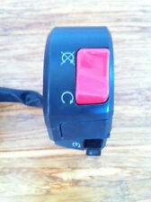 Used Ducati Monster S2R S4R start stop switch 2006-2008