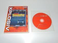 Sega Touring Car Championship (PC: Windows)