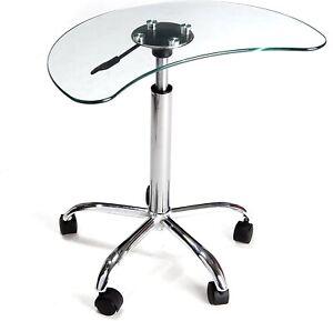 Maragozakis Oval Credenza Desk