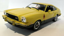Greenlight 1/18 Scale - 12889 1976 Ford Mustang Stallion Yellow
