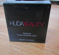 💯 AUTHENTIC HUDA BEAUTY TANTOUR CONTOUR AND BRONZER CREAM PICK 1 SHADE NIB