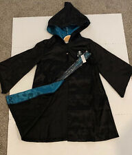Harry Potter  Costume One Size With Sword. New Cape