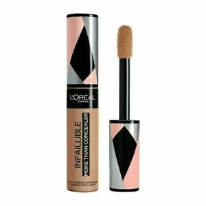 Loreal Infallible More Than Concealer Toffee 336
