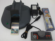 PC engine shuttle console system set Working made in Japan pc engine shuttle
