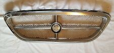 1962 Chrysler 300 Grille Assembly 2099658 MOPAR Chrome Original 62