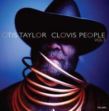 Otis Taylor - Clovis People Vol 3 [CD]