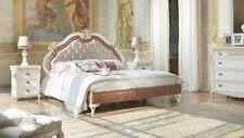 Letto Matrimoniale Stile Barocco Moderno Di Lusso