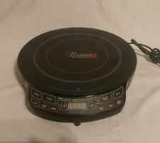 NuWave2 Precision Induction Cooktop Model 30151 AR Portable 12 Inch Electrical