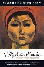 I, Rigoberta Menchu: An Indian Woman in Guatemala (Second Edition)-ExLibrary