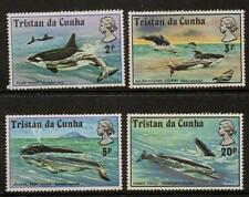 Mint Never Hinged/MNH Territory Tristan da Cunha Stamps