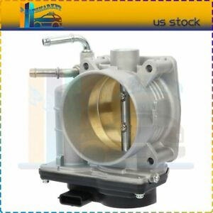 Throttle Body For Nissan For Quest 3.5L 2011 2012 2013 2014 2015-2017