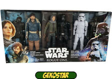 Star Wars Rogue L'ultime Action Figures 6 Pack