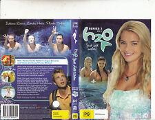 H2O Just add Water-2006-TV Series Australia-[13 Episodes-Series 3 Vol 1]-2 DVD