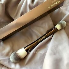 HOURGLASS Veil Powder Brush brand new in box double ended powder highlighter