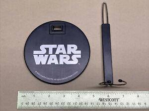 "1/6 Sideshow Star Wars 12"" Figure Jedi Sith Mandalorian adjustable stand"
