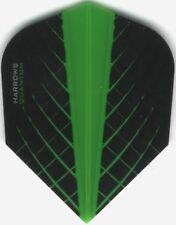 Green Harrows QUANTUM Dart Flights: 3 per set