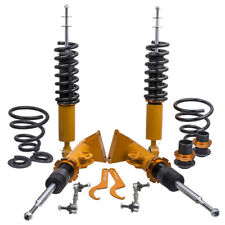 CoilOvers Suspension Kit for Mercedes Benz W203 W209 2001-2007 Adjustable Height