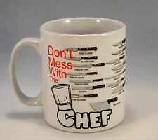 Funny Personalised Chef Gift Birthday Gift Christmas Gift Idea Kitchen Present