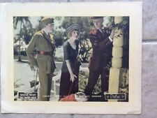 Blanche Sweet in Help Wanted Male  1920 Pathe   Beautiful Colors Lost Film