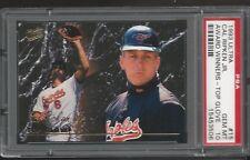 1993 Ultra Cal Ripken Jr Award Winner/s PSA 10 Gem Mint #15 GEM-MT MLB card