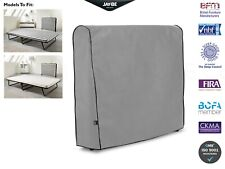 Jay Be Double Folding Guest Bed Storage Cover for Value Airflow and Memory Model