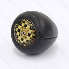 Jaguar E-Type (1961-1974) Leather Shift Knob - GSL125