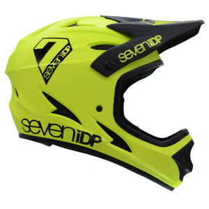 Seven IDP  M1 Bicycle Helmet 4 colors