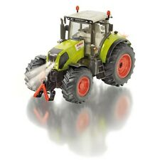 Siku claas axion 850 télécommandé tracteur contrôle à distance 6882 Control 1:32 Nouveau